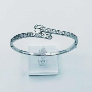Belt-style Bracelet