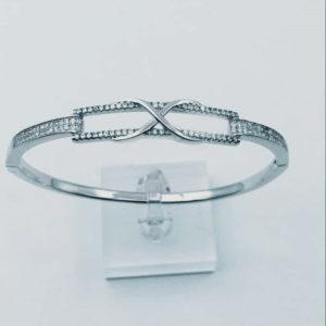The Half Infinity Bracelet